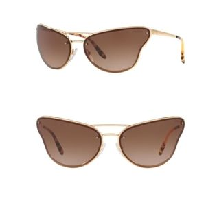 Prada Catwalk Sunglasses PR74VS  (101)